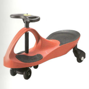Rider Tricycle Toy