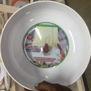 innoson sourvenir plates and trays